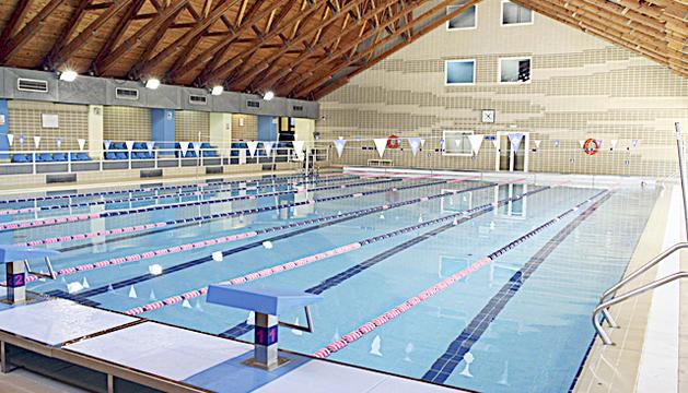 L'Open Andbank es farà a la piscina d'Encamp.