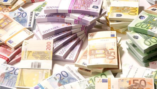 Els judicis per blanqueig de diners són habituals.