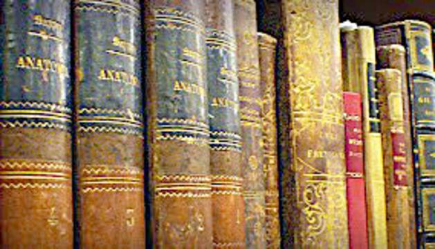 Exposició bibliogràfrica
