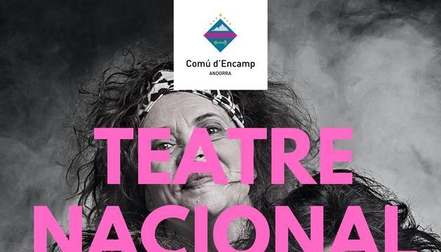 Les tres companyies de teatre que hi actuaran són andorranes