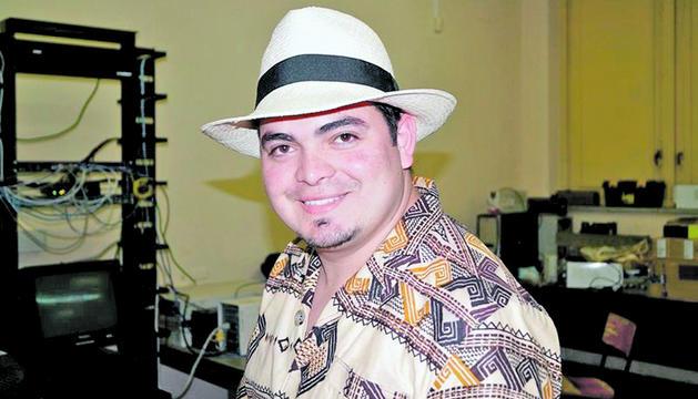 Ernesto Roldán