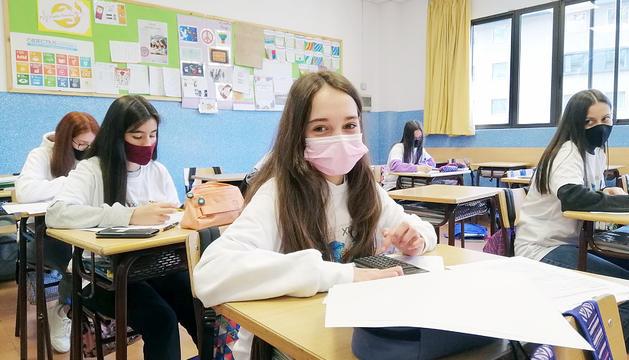 Més de 90 alumnes a l'Olimpíada de Matemàtiques