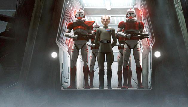 Els clons més rebels