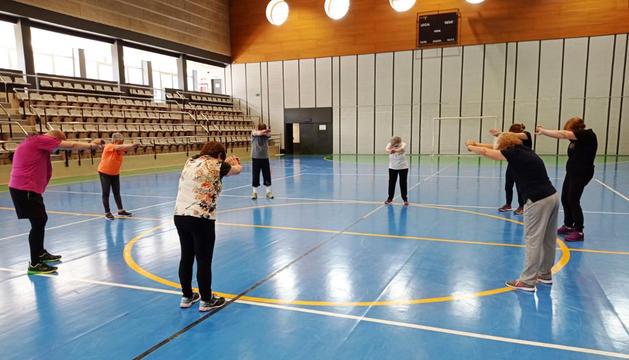 L'Assandca ofereix sessions d'activitat física telemàtiques per lluita contra el càncer