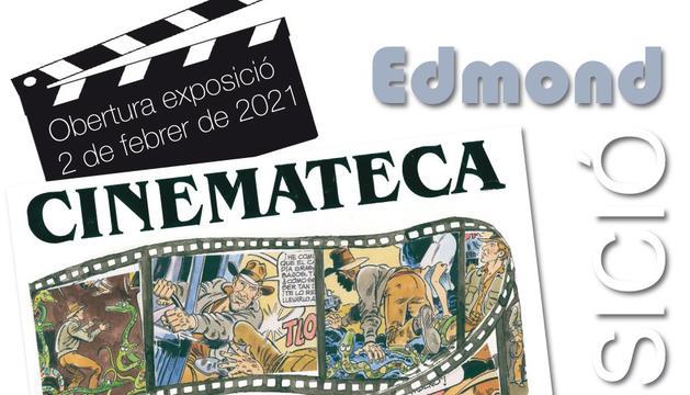 'Cinemateca', d'Edmond