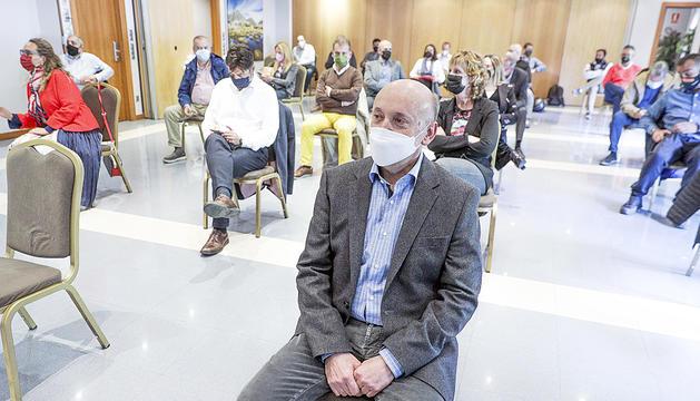 Josep Maria Mas presidirà sis anys la Cambra