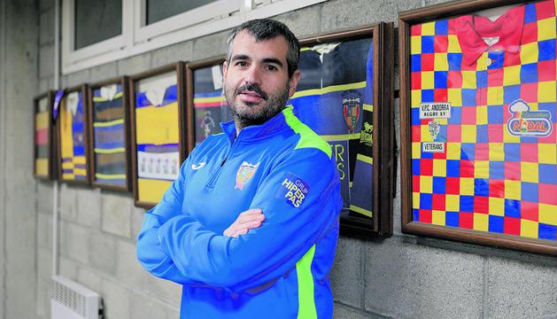 Gerard Giménez