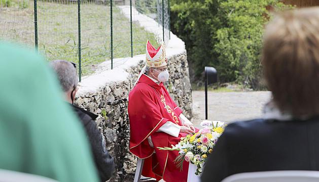 La celebració de la Diada de Sant Romà.
