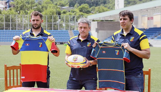 La selecció jugarà divendres a Belgrad.