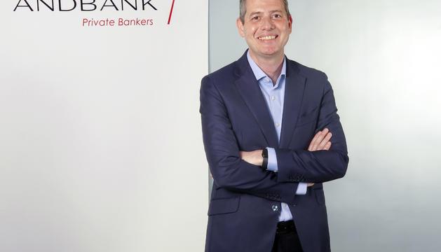 Javier Planelles s'incorpora a Andbank