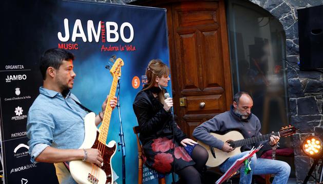 Jambo Street Music 2018 d'Andorra la Vella.