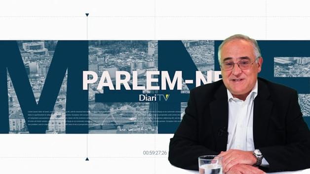 Entrevista al president de la CASS, Albert Font