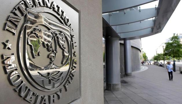 Andorra va entrar a l'FMI l'octubre del 2020.
