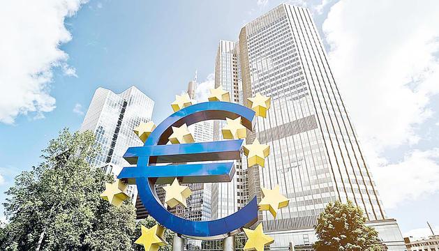 Seu del Banc Central Europeu.