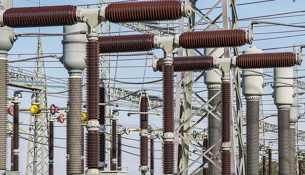 Red Eléctrica de España preveu millorar la subestació elèctrica d'Adrall.