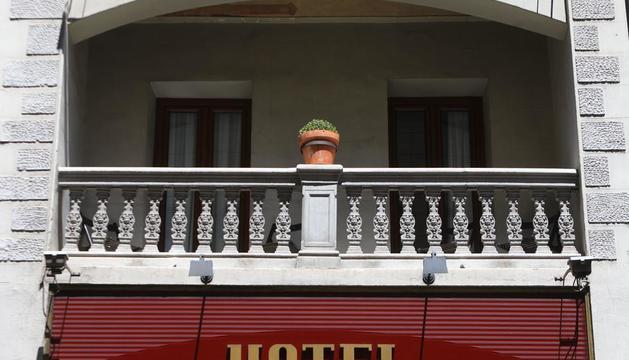 Segueix l'increment d'ocupació als hotels