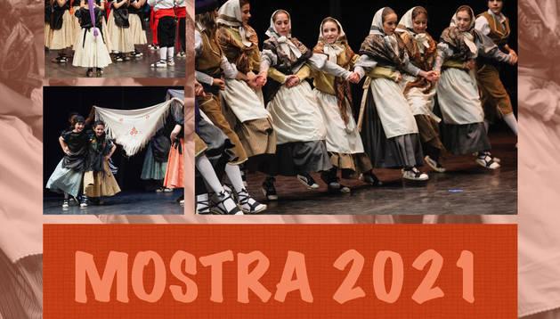 Esbart Laurèdia, mostra 2021