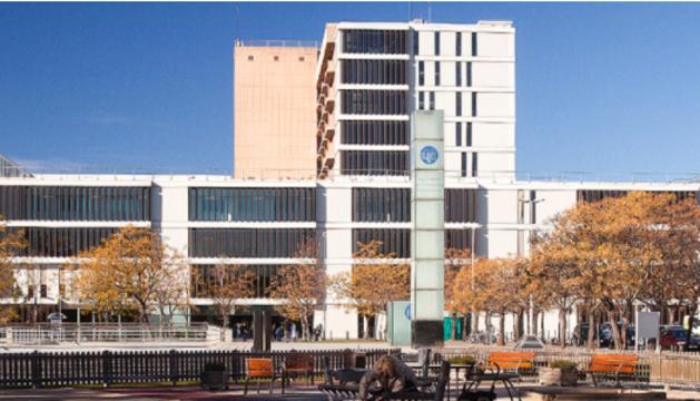 Hospital Universitari Parc Taulí de Sabadell