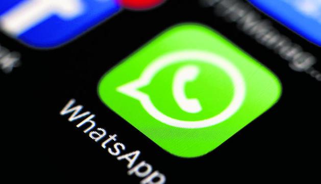 Whatsapp en diferents dispositius