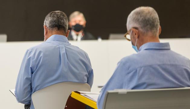 BPA va aturar l'operativa d'intercanvis instat pel Banc d'Espanya