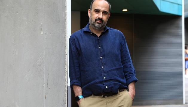 Joaquim Tomàs va prendre el relleu de Manel Fernàndez l'octubre de l'any passat.