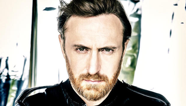 David Guetta tanca el Mountain Music el dia 31.
