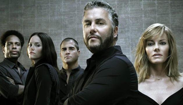 La nova etapa de 'CSI: Las Vegas' comptarà amb William Petersen i Jorja Fox.