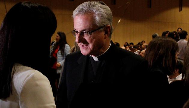 El Copríncep Episcopal.