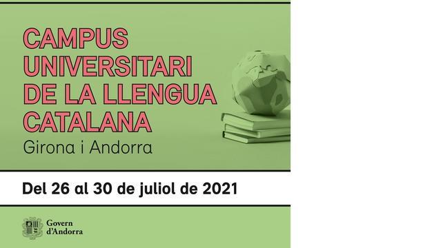 El Campus de català se celebra aquesta setmana