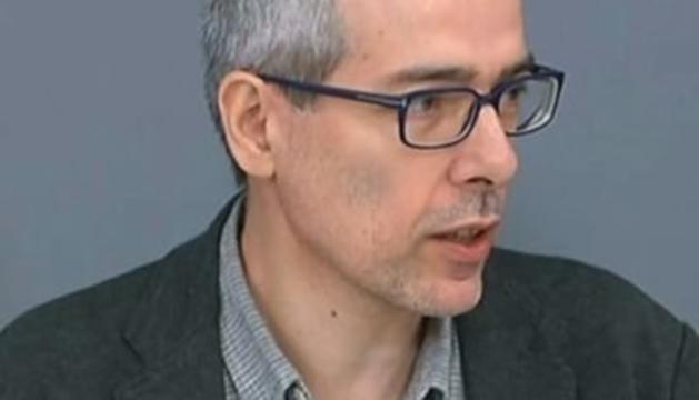 Xavier Torrens
