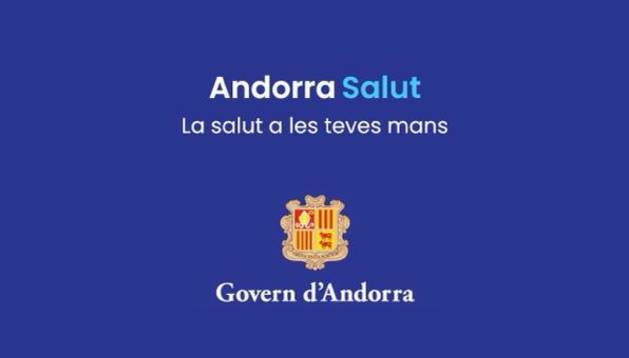 La nova app AndorraSalut