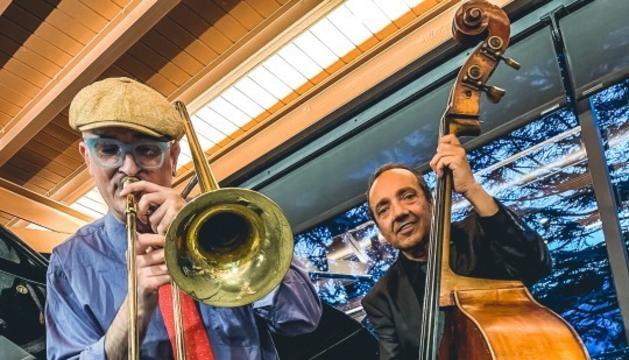 5a edició del cicle la pèrgola jazz