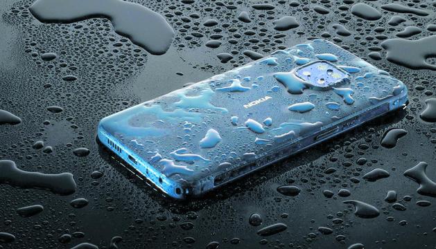 El mòbil totterreny
