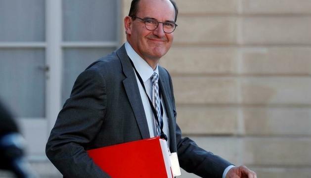El Consell s'ha pronunciat després d'aver estat consultat pel primer ministre, Jean Castex