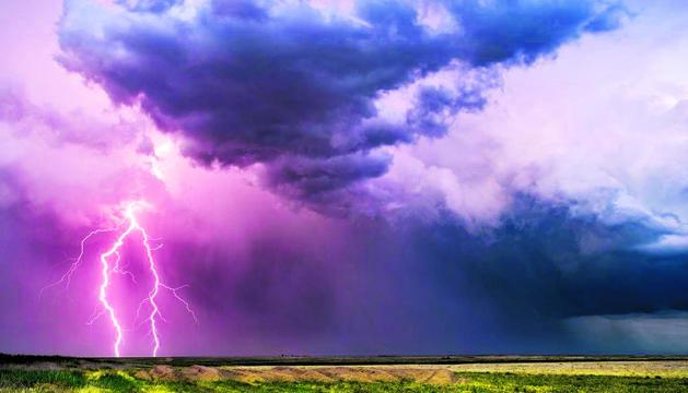 Temps de tempestes