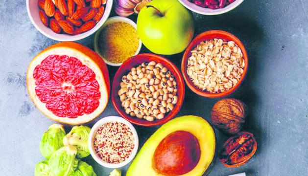 Els secrets de la la dieta Antiaging (I)