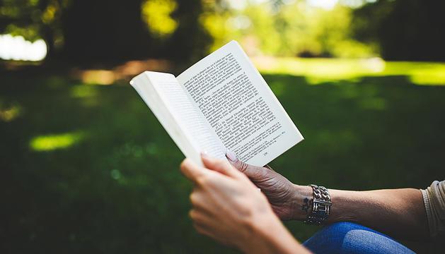 L'estiu és una d'aquelles èpoques de l'any que conviden a dedicar hores a la lectura