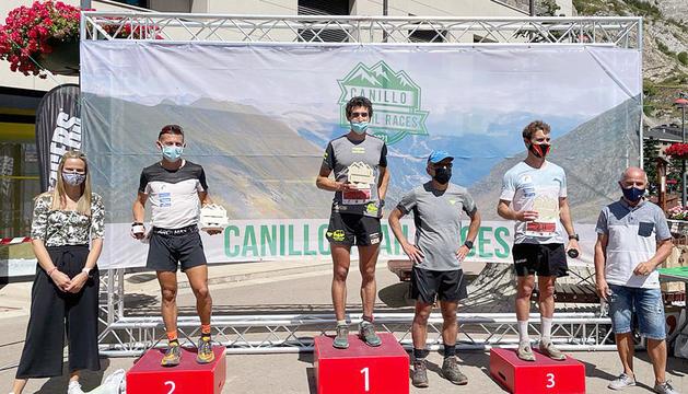 Canillo, capital de maratons a la muntanya