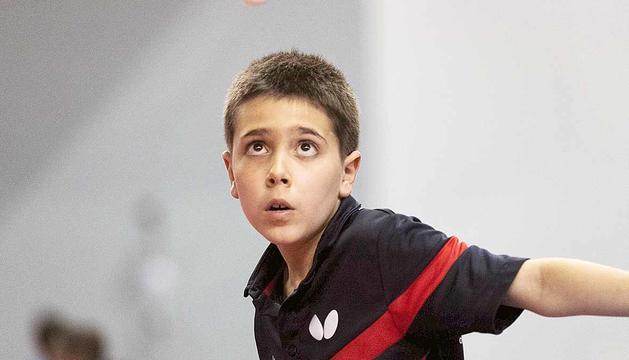 Oriol Martínez.