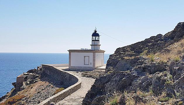 Far de la Cala Nans, Cadaqués