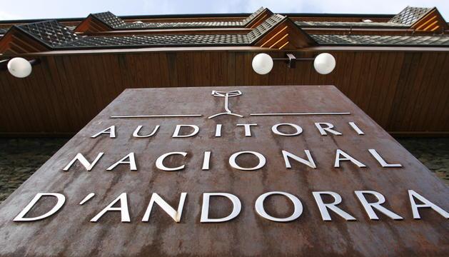 Jordi Barceló, Trois Cafés Gourmands i Hysteriofunk oferiran concerts dins la Temporada 2021 de l'Auditori Nacional d'Andorra.