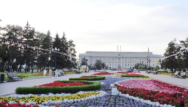 Irkutsk, Rússia