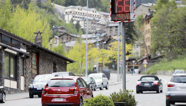 Multes de 600 euros als conductors ebris o drogats