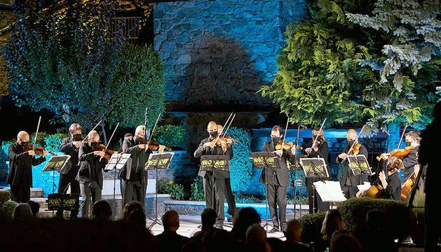 Concert 100 anys de l'himne nacional