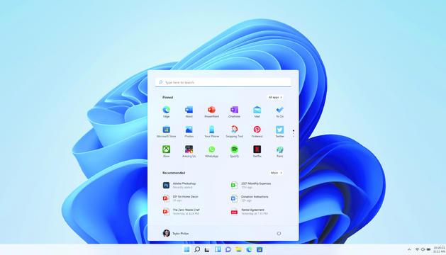 Arriba Windows 11