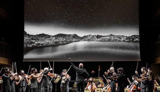 Concert de Meritxell JONCA i ONCA el 2020