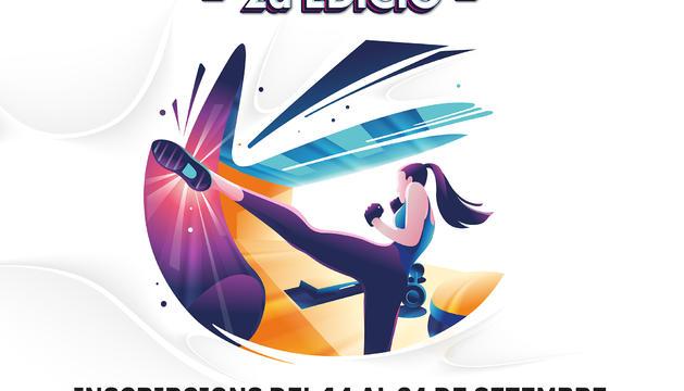 La 2a edició de Defensa Personal Femenina a càrrec de Xavier Herver
