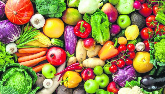 Com més varietat de verdures i colors fem servir, millor
