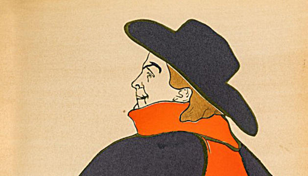 Nits d'estiu als museus · Visita guiada a l'exposició de Toulouse-Lautrec
