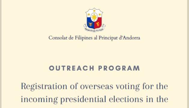 La nova Cònsol General de Filipines a Barcelona, Maria Theresa Lazaro, visitarà el país.